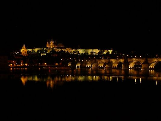Nightlife Prag