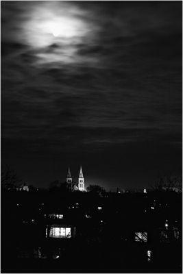 *nightlights*