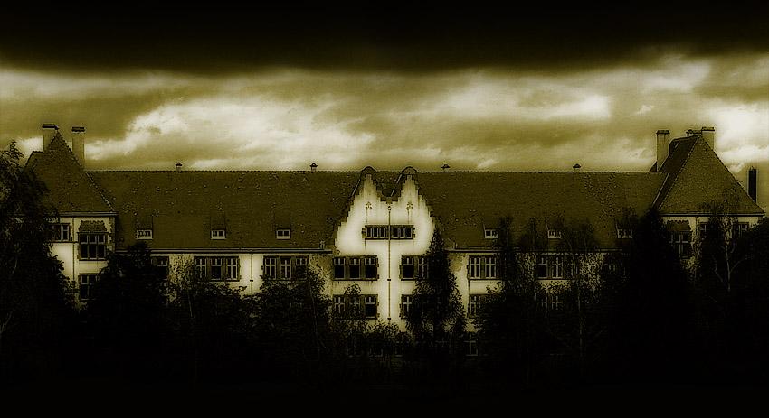 Nightmare View