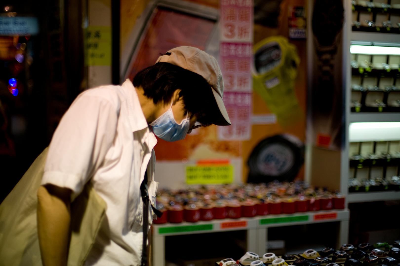 Nightmarket Kowloon