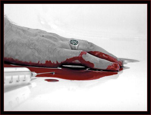 """""""Night's Blood"""""""