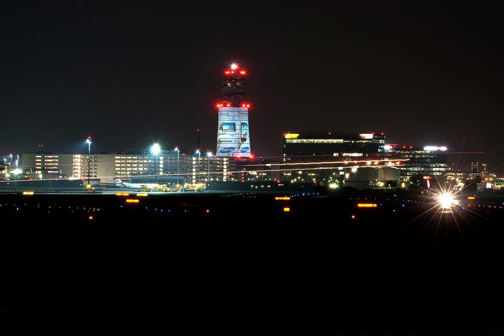 Nightspotting
