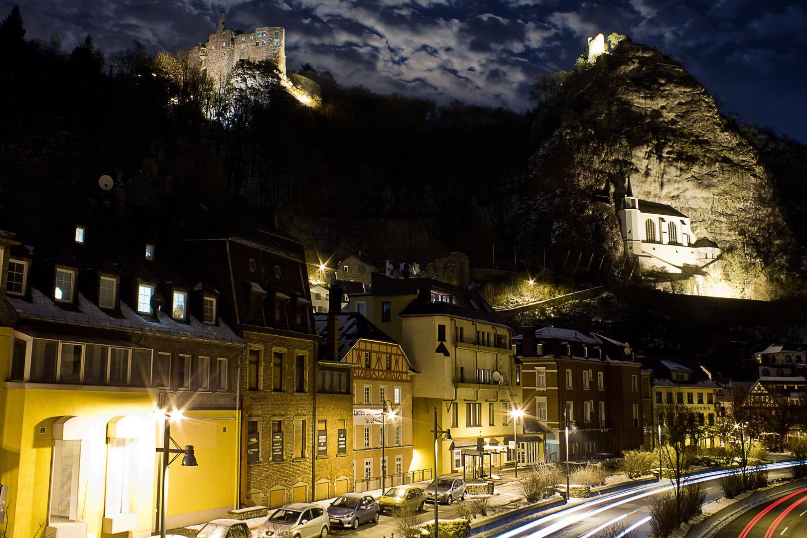 nightview Idar-Oberstein