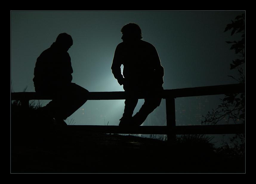 Nightwalk II