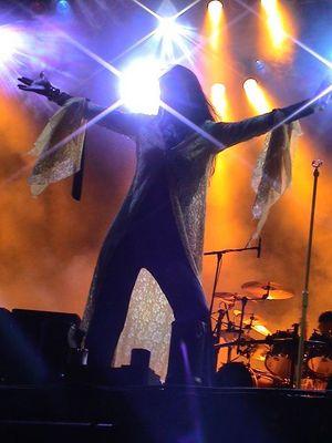 Nightwish / Earthshaker Fest 2005