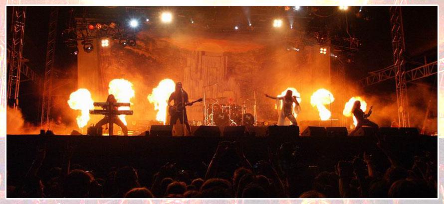 Nightwish II