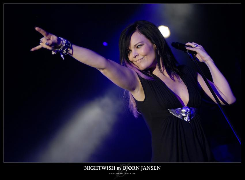 Nightwish II | Stuttgart