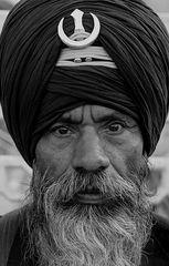 Nihang Sikh