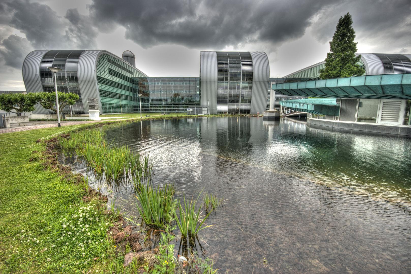 Image result for Radboud university