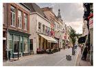 Nijmegen, Lange Hezelstraat