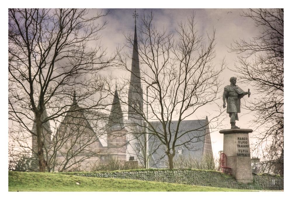 Nijmegen, Trajanusplein