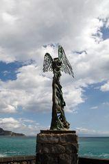 NIKE - GIARDINI NAXOS - SICILIA