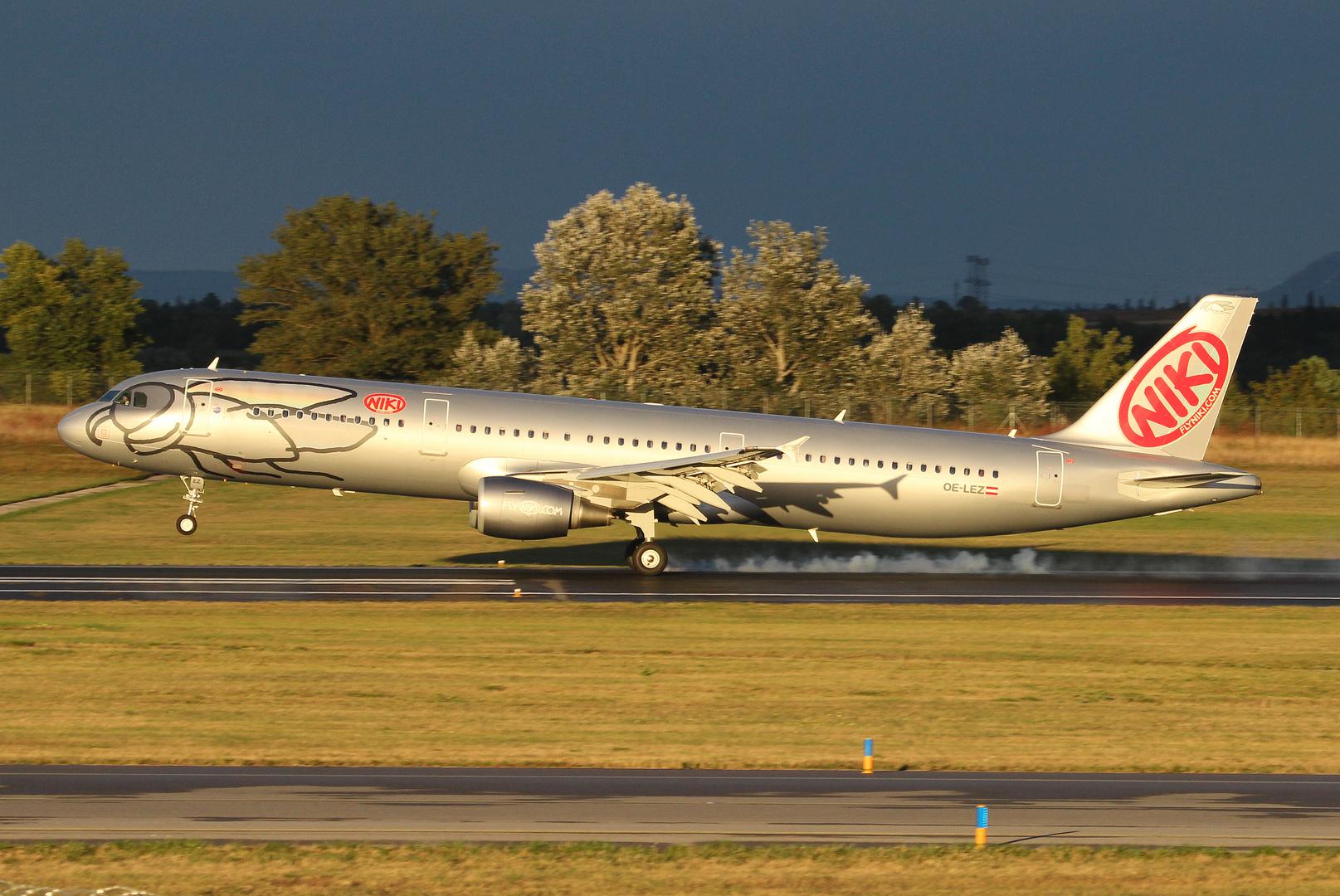 Niki A321