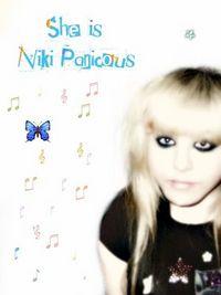 Niki Panicous