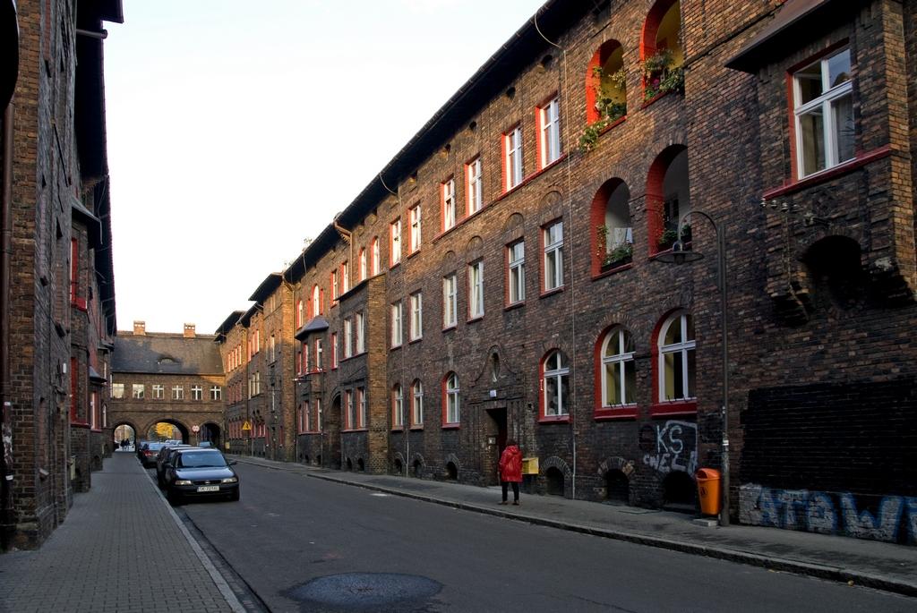 Nikischschacht Katowitz