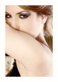 Nikla Black Makeup art