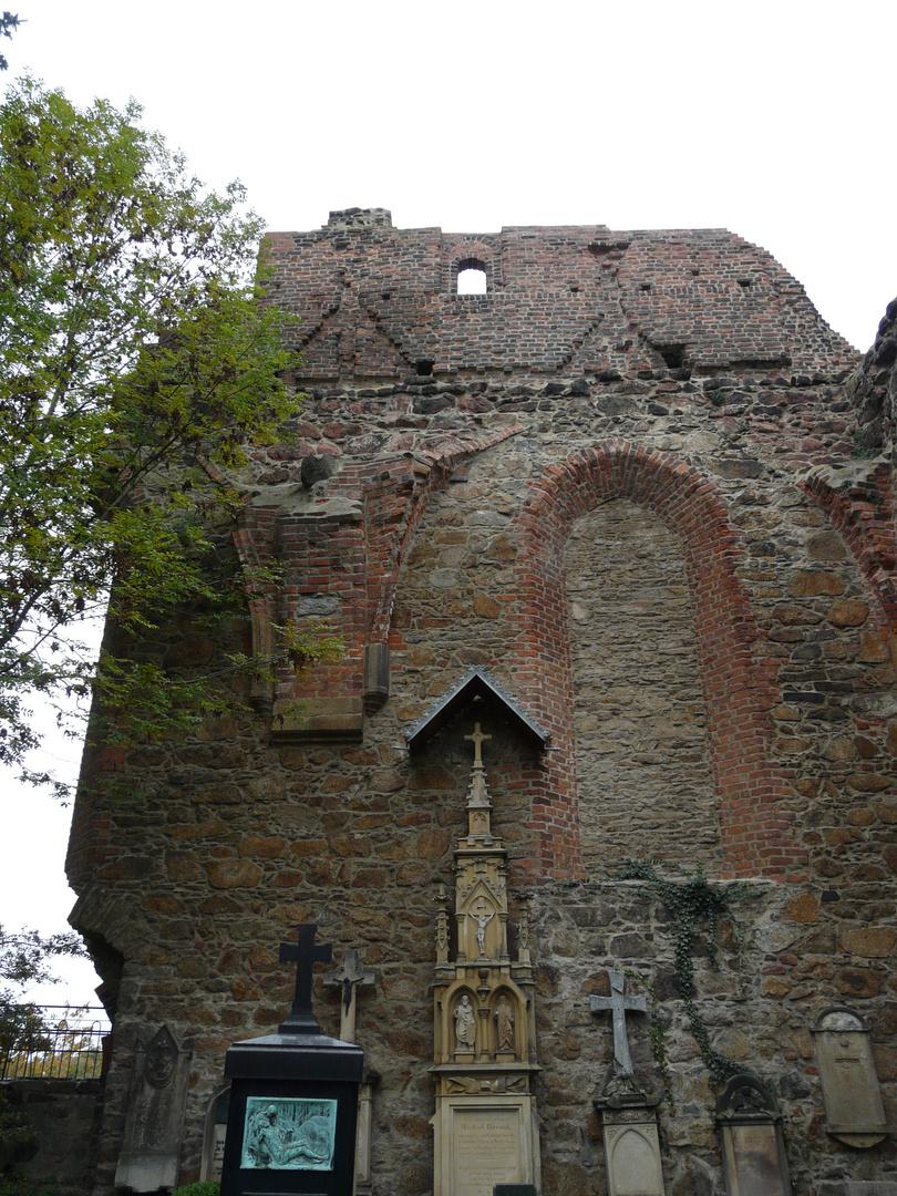 Nikolaikirche - Bautzen