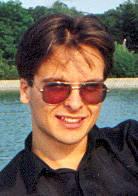 Nikolay Sirakov