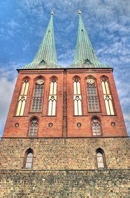 Nikoleikirche