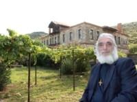 Nikoloas Sapranidis