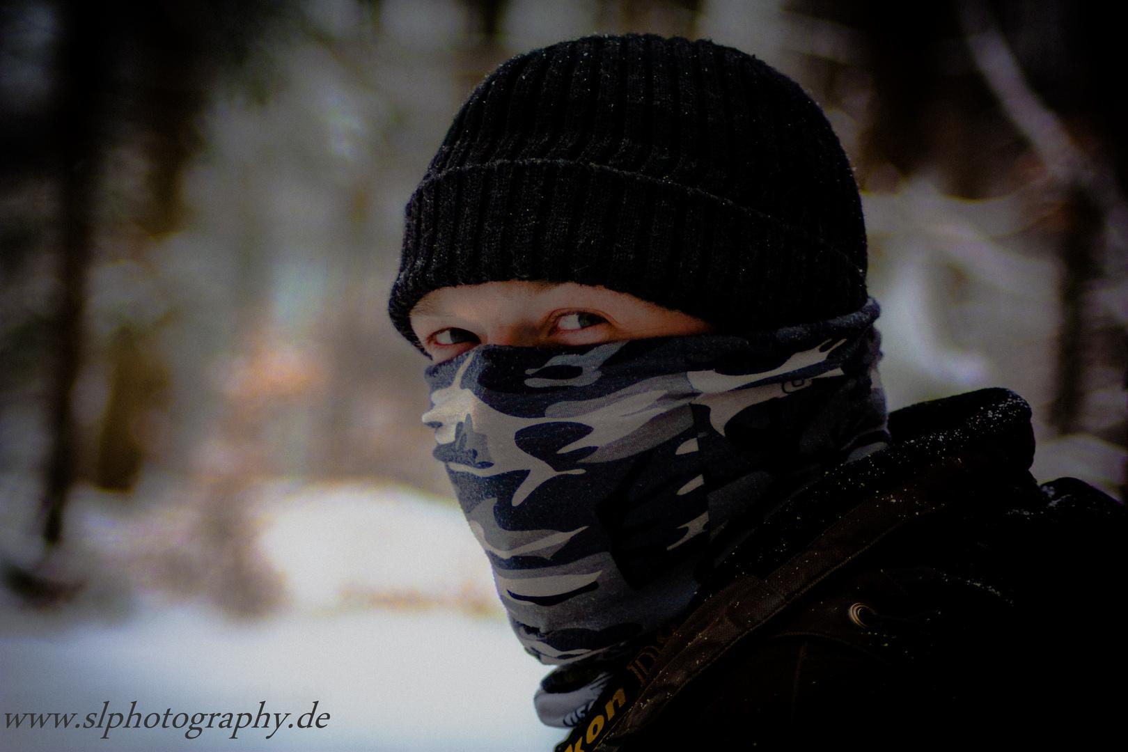 Nikon Ninja