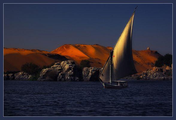 Nil Feluke