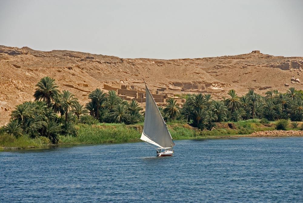 Nil Impressionen 2