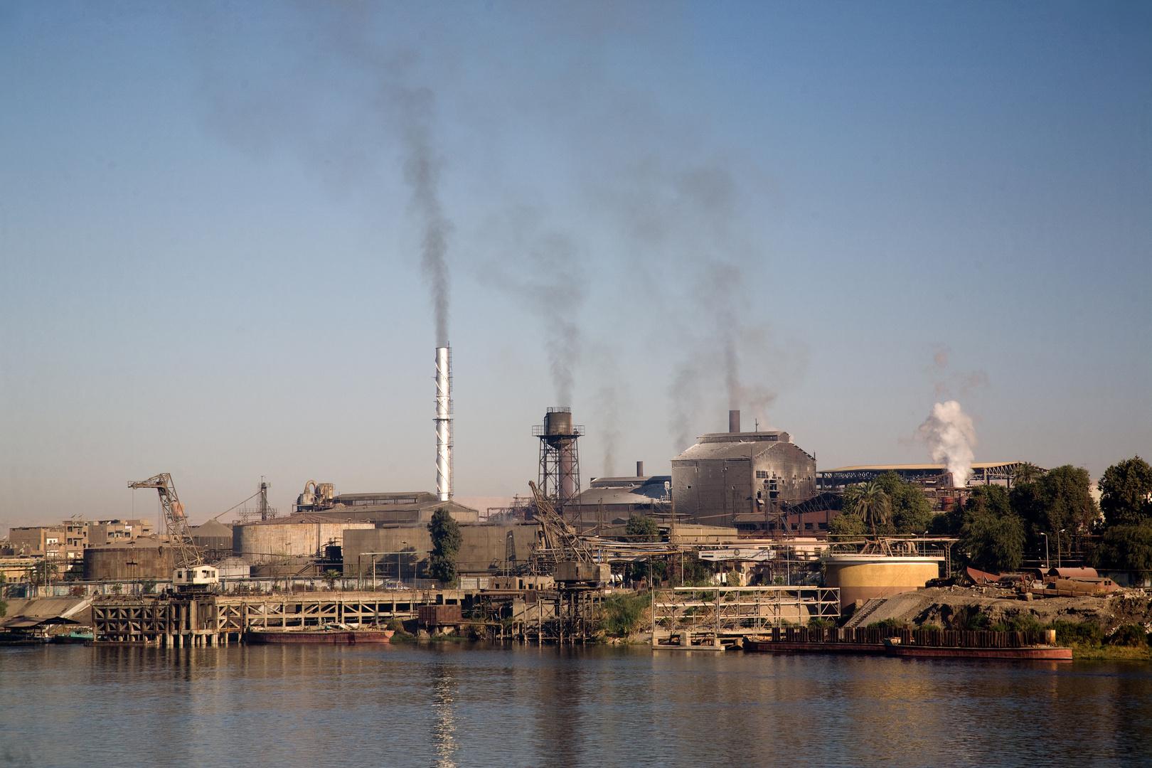 Nil-Panorama