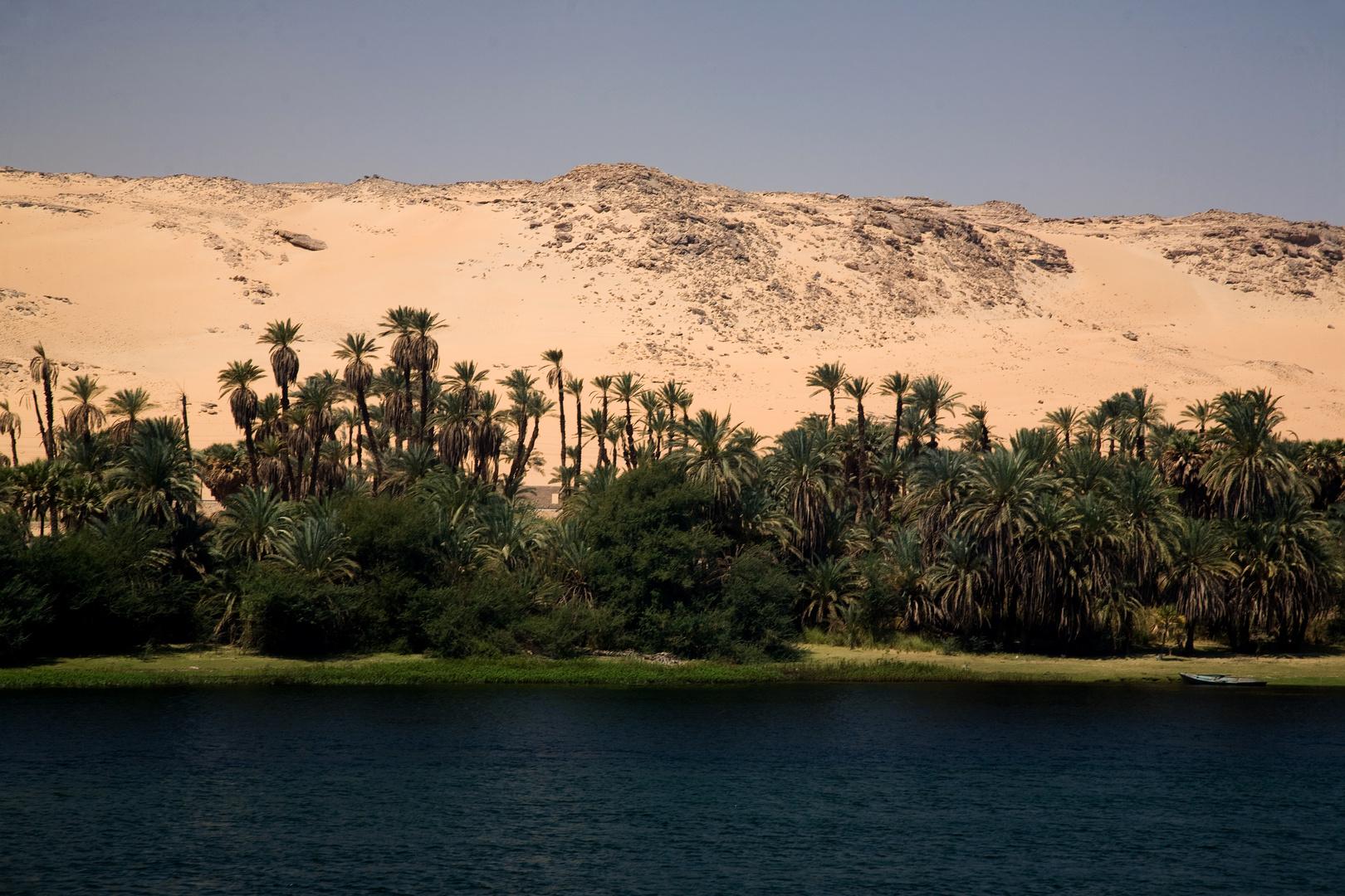 Nil Panorama