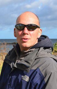 Nils Rosenthal