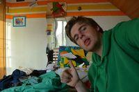 Nils umbri