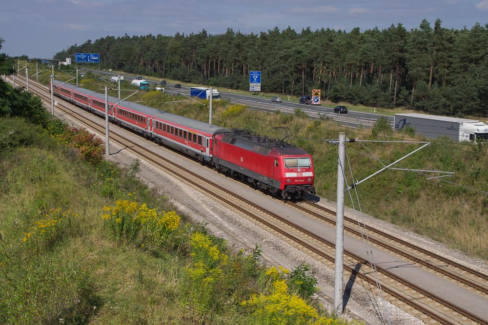 NIM-Express mit 120