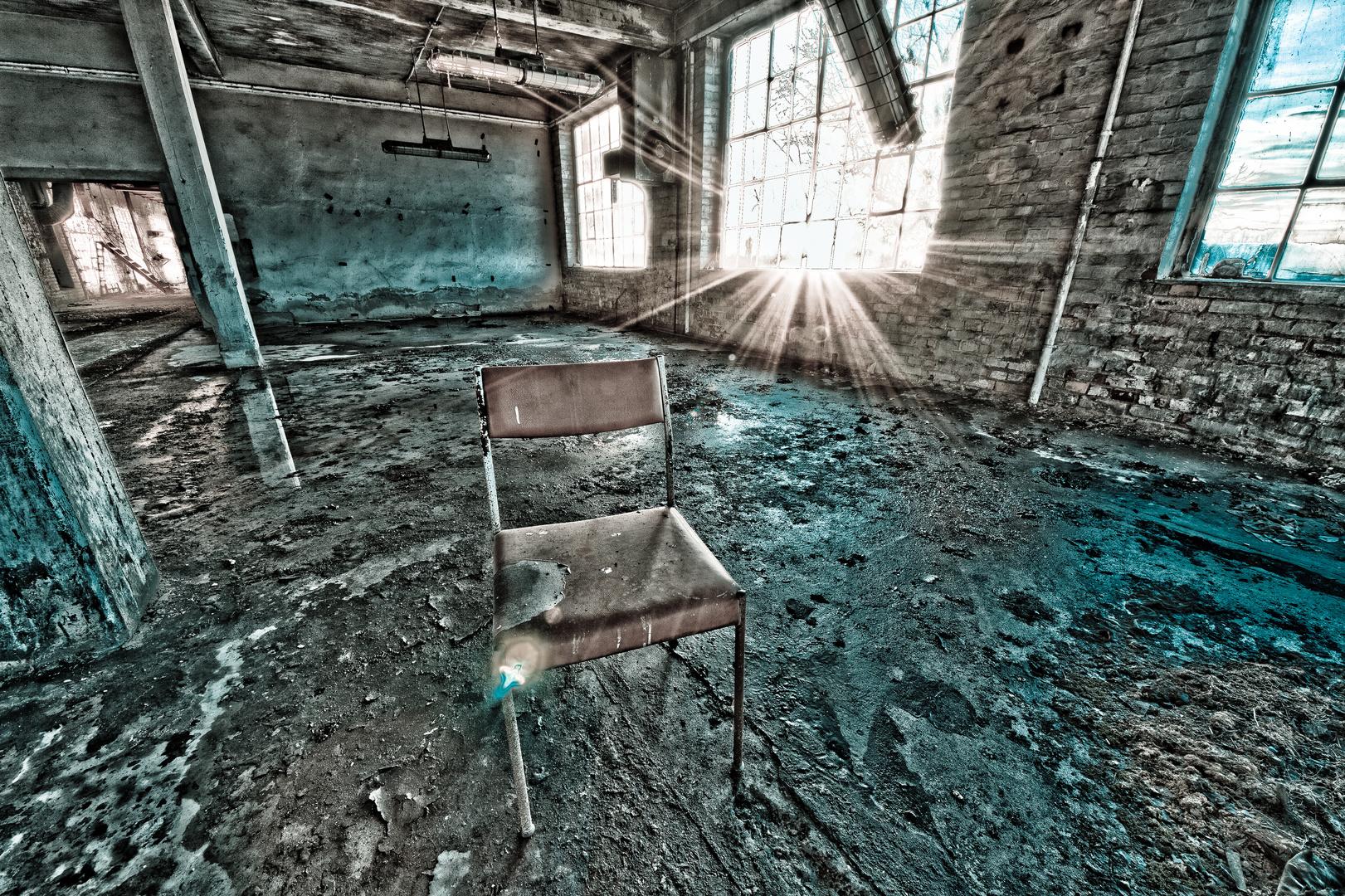Nimm Platz...