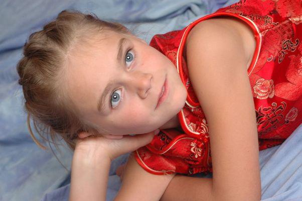 Nina Dreamer....