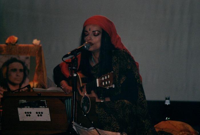 Nina Hagen A 12
