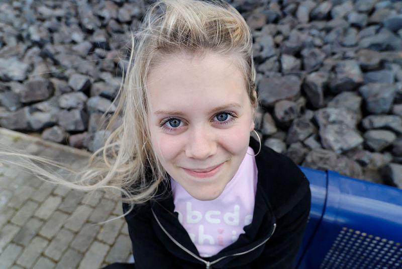 Nina in Wismar