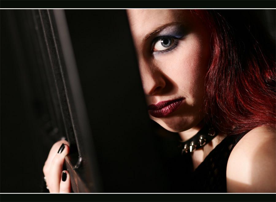 Nina - verschlossen