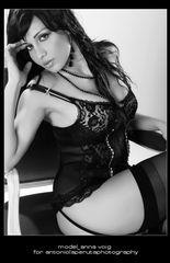 Modella/o Nina Voig