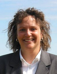 Nina Wedell
