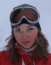 Nina Zuleger