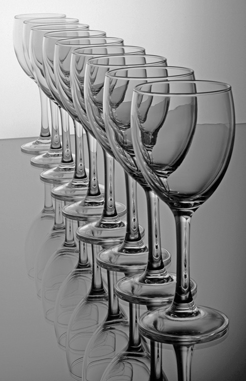 Nine Glasses Line