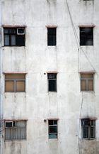 Nine Windows