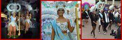 Ninfa del Carnaval