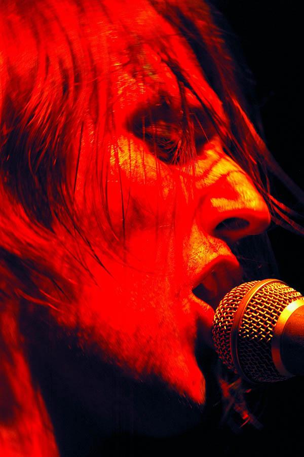 Nirvana gibt es nicht mehr.......