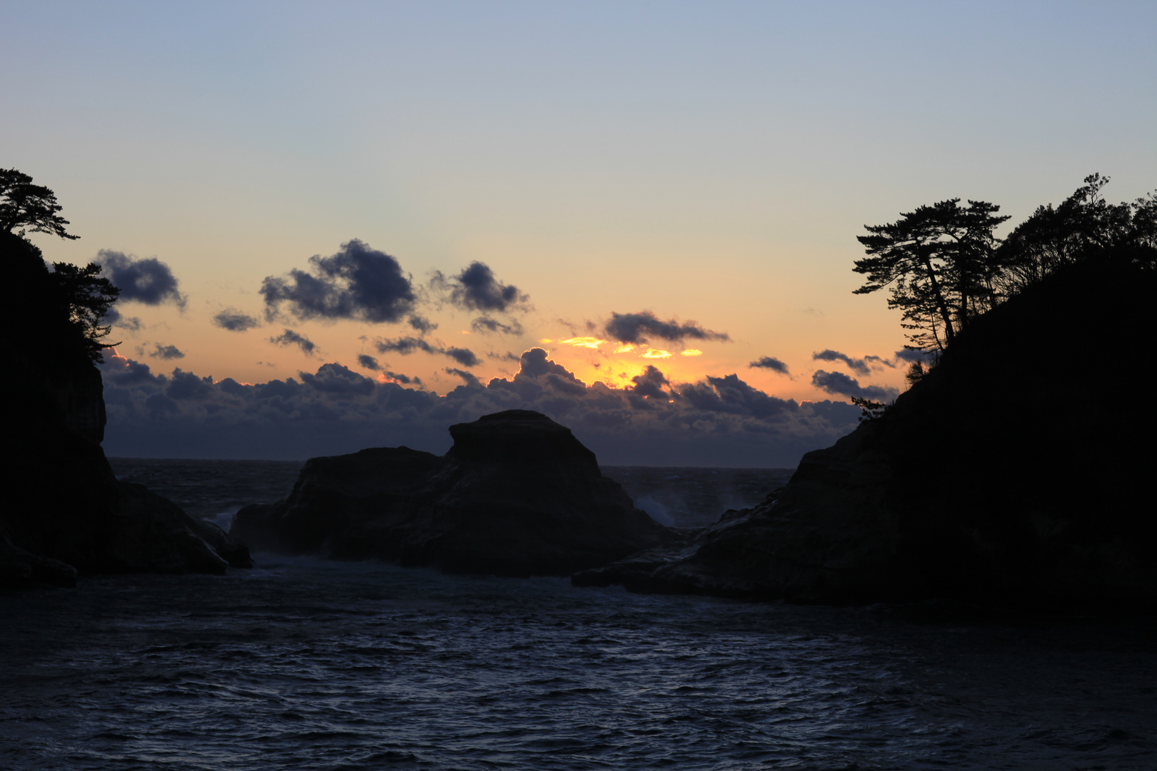 NishiIzu Sunset