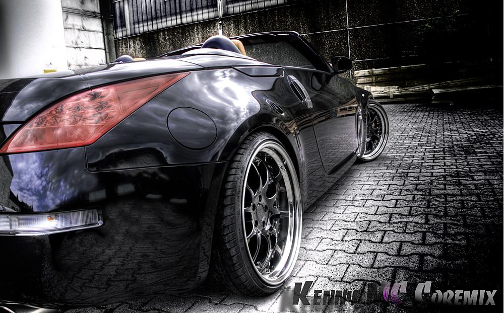 Nissan 350Z Reloaded