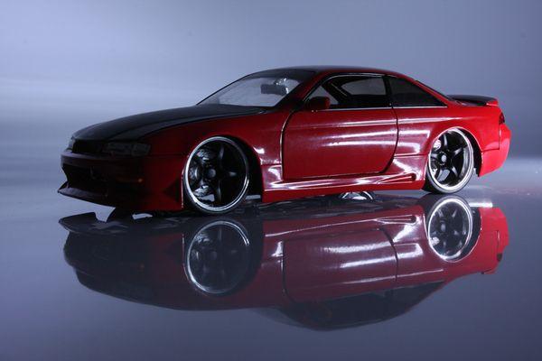Nissan....