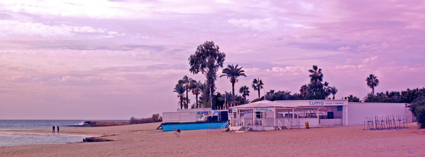 Nissi Beach / Ayia Napa / Zypern