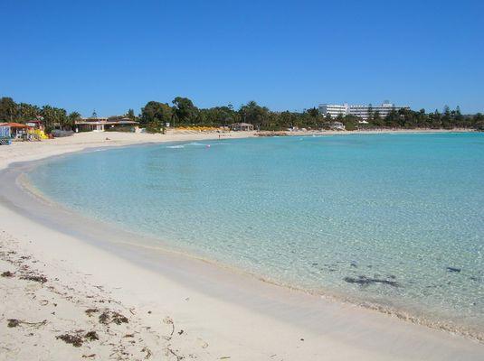 Nissi Beach II