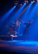 Nitzer Ebb (2) Neuwerk Festival 27.12.2008